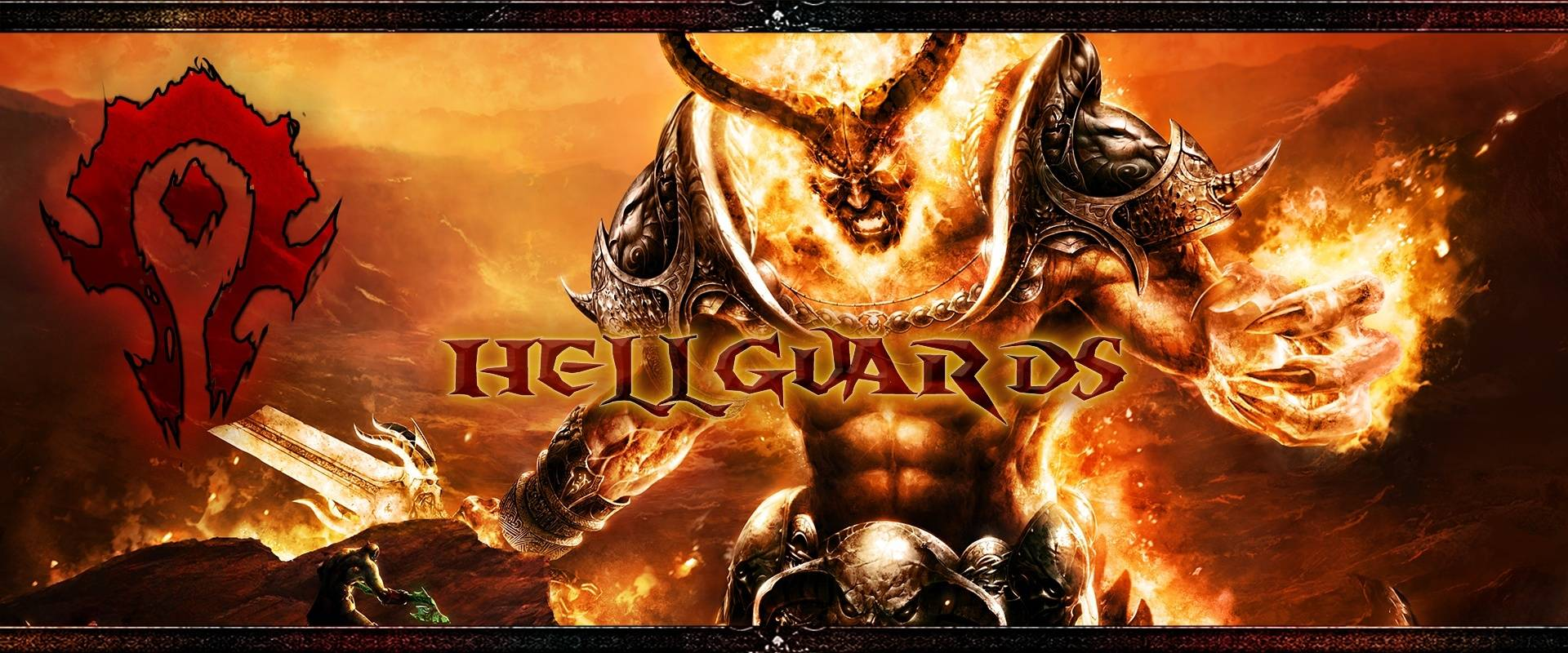 Hellguards Forum