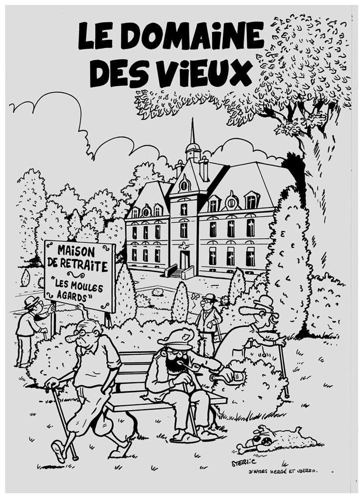 Astérix Le Domaine des Dieux, dessin animée 3D - Page 2 Parodi10