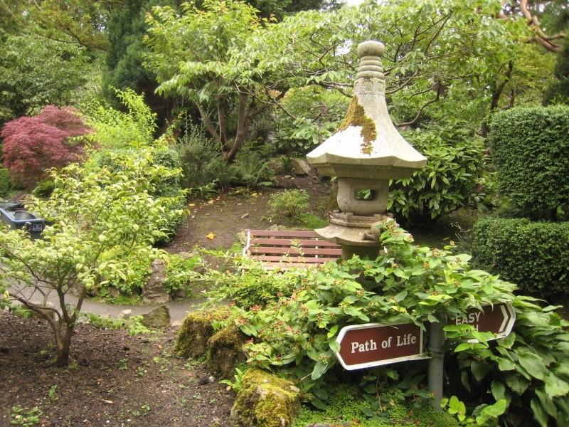 Japanese Garden - prox. Dublin (Irlande) Japane12