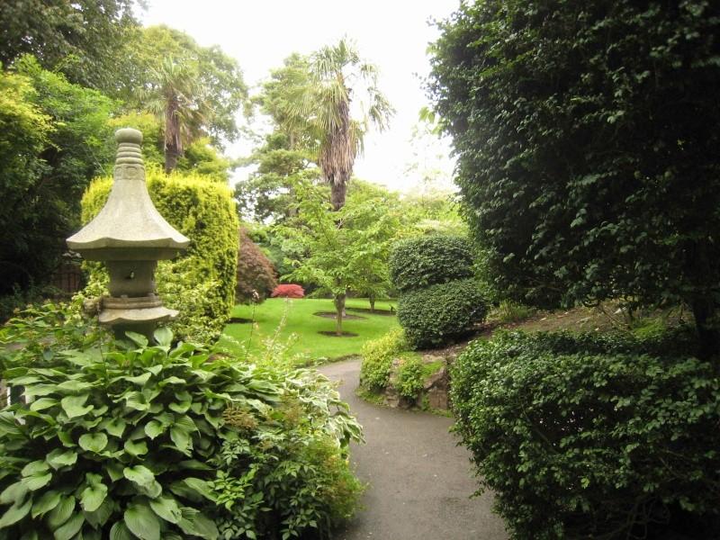 Japanese Garden - prox. Dublin (Irlande) Japane13
