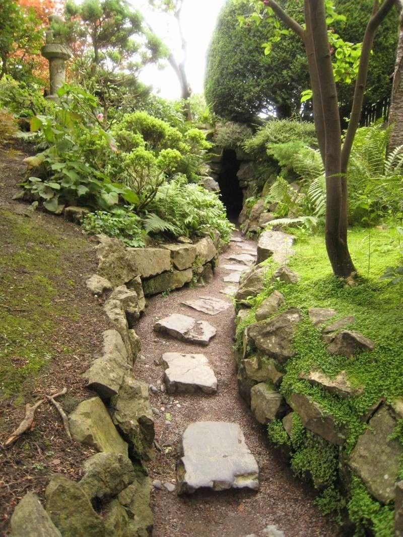 Japanese Garden - prox. Dublin (Irlande) Japane17