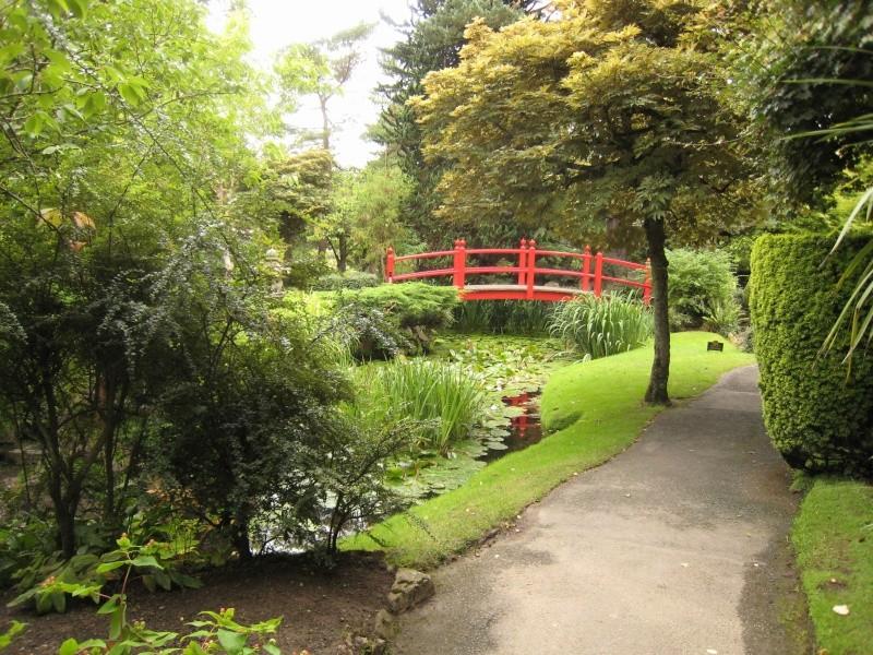 Japanese Garden - prox. Dublin (Irlande) Japane22
