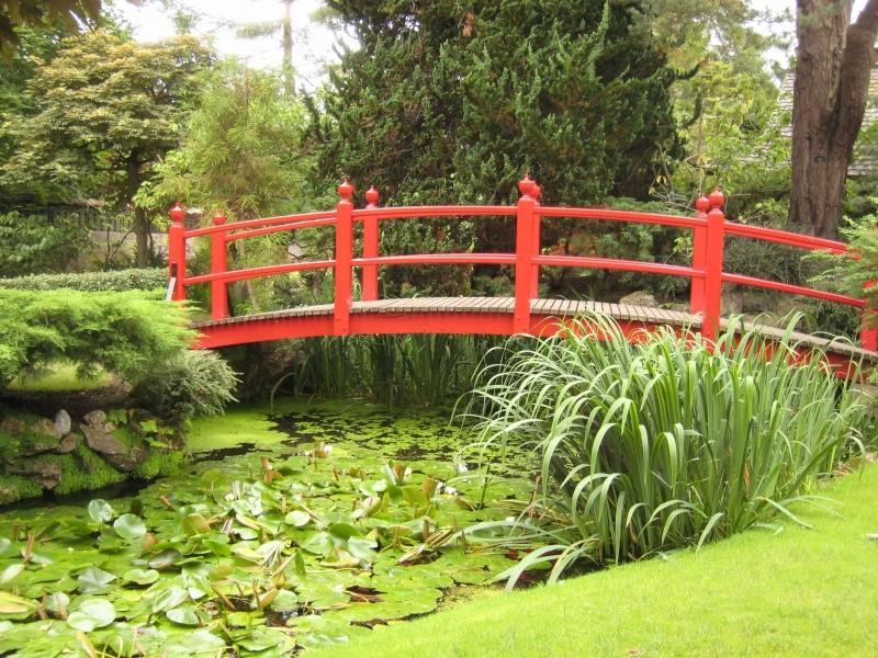 Japanese Garden - prox. Dublin (Irlande) Japane23