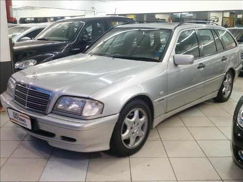 (VENDIDO) S202 C 230K 1998 Merced10