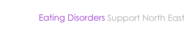 Eating Disorders Support North East