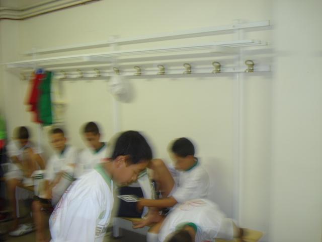 l'école de foot mlilis  s'illustre en France Dsc00311