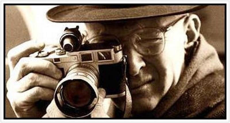 Henri Cartier-Bresson [photographe] Henric10