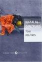 ginzburg - Natalia Ginzburg [Italie] A89