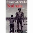 Bernardo Carvalho [Brésil] Couver57