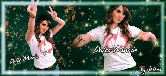 My New Works.... Dulce12