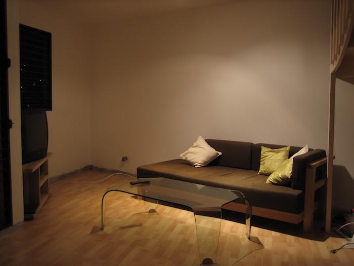 conseil d co et brico f3 des antilles salon. Black Bedroom Furniture Sets. Home Design Ideas