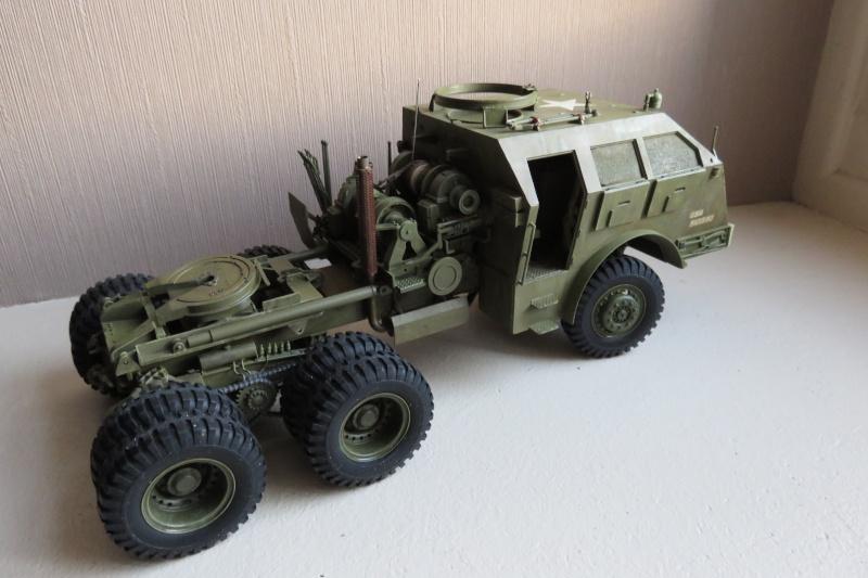 M26 Dragon Wagon US.40.ton tamiya 1/35 - Page 5 Img_1512