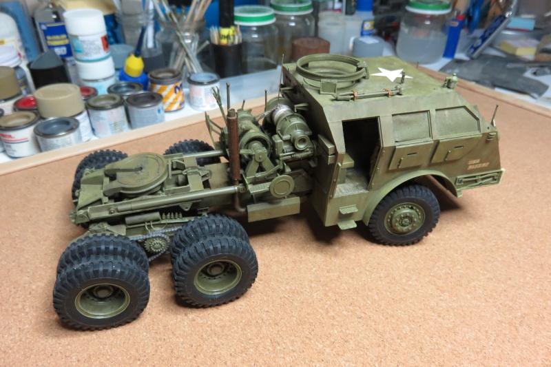 M26 Dragon Wagon US.40.ton tamiya 1/35 - Page 5 Img_1513