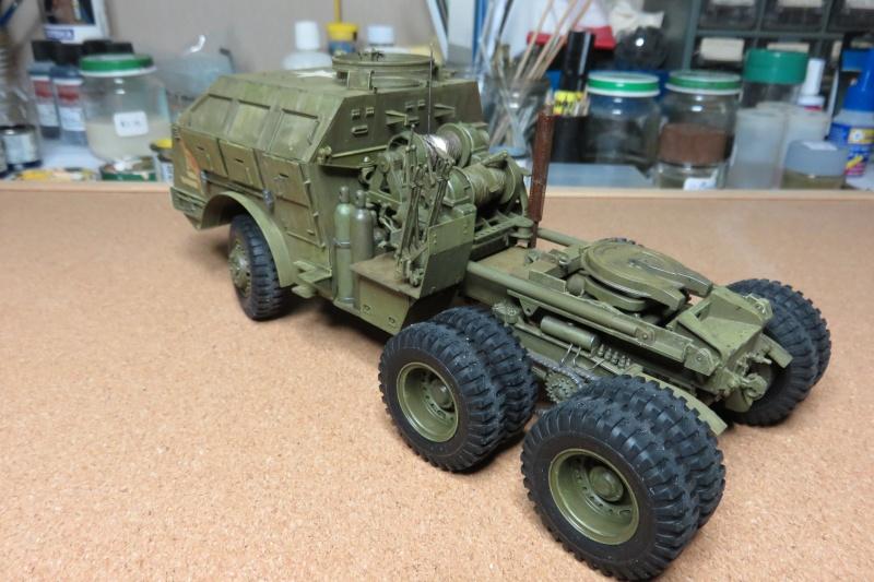 M26 Dragon Wagon US.40.ton tamiya 1/35 - Page 5 Img_1516