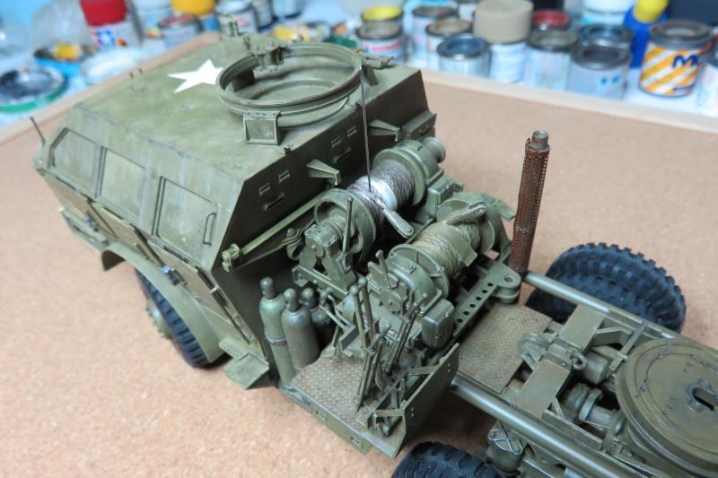 M26 Dragon Wagon US.40.ton tamiya 1/35 - Page 5 Img_1517