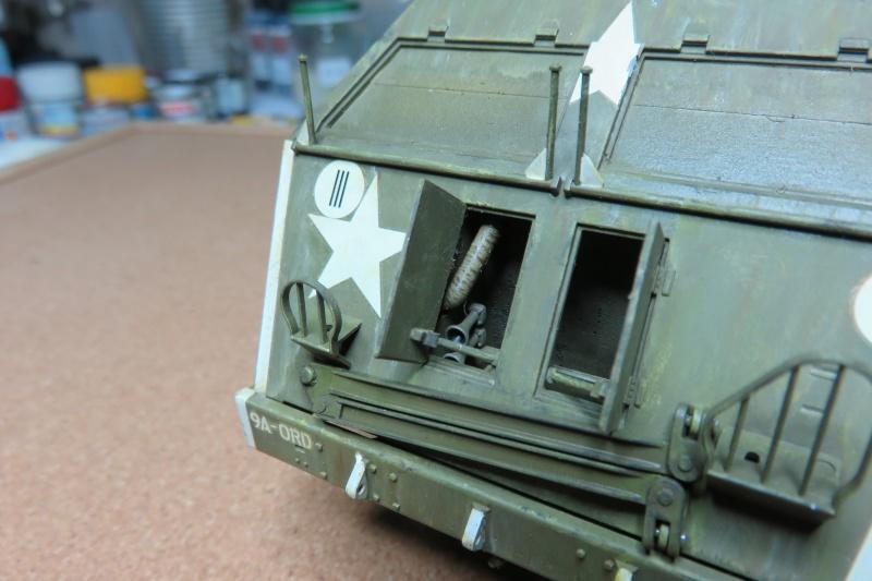 M26 Dragon Wagon US.40.ton tamiya 1/35 - Page 5 Img_1518