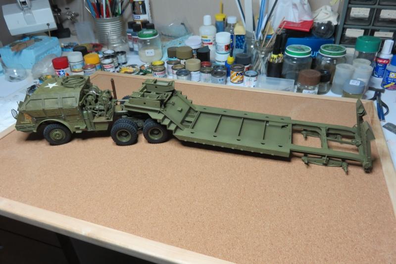 M26 Dragon Wagon US.40.ton tamiya 1/35 - Page 5 Img_1519
