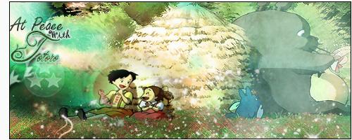 ~ Kurama's world ~ - Page 3 Totoro10