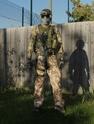 [Vend] Combat shirt MTP 0111