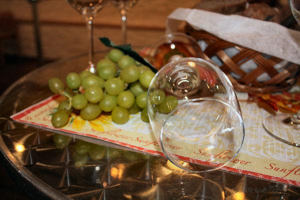 Taufe des Philatelistenweines / Einladung 10a10