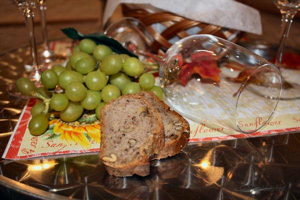 Taufe des Philatelistenweines / Einladung 9a10
