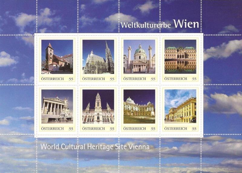 Kleinbogen KB Personalisierte Briefmarken Bild135