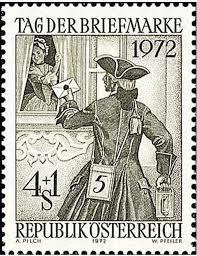 Briefträger / Postboten Ggg10
