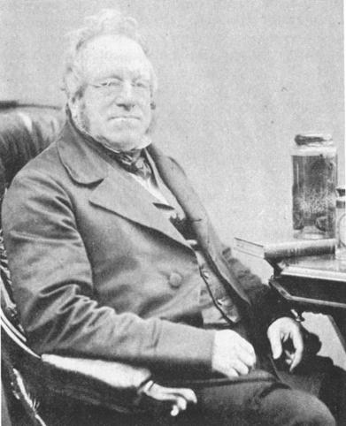 John Edward Gray -  erster Philatelist der Welt Gray_j10