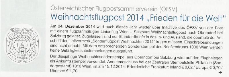 """Sonderflug """" Weihnachten"""" am 24.12. 2014 Scan0115"""