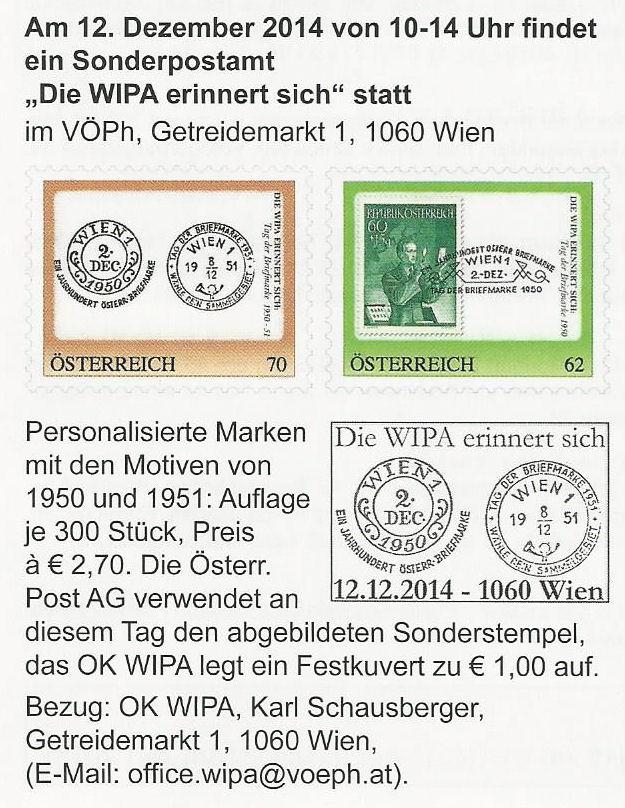 Die WIPA erinnert sich Wipa10