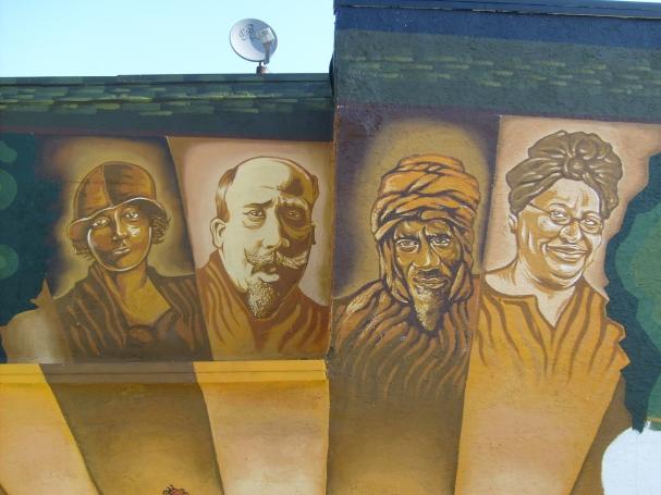 STREETVIEW : les fresques murales de Philadelphie  - Page 15 2008-010