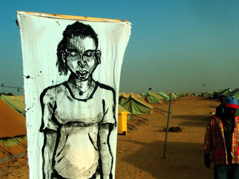 Bilal Berreni (alias Zoo Project). Hommage à un peintre urbain  3310