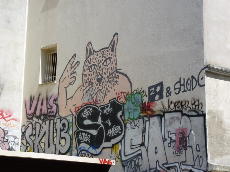 Bilal Berreni (alias Zoo Project). Hommage à un peintre urbain  53292910