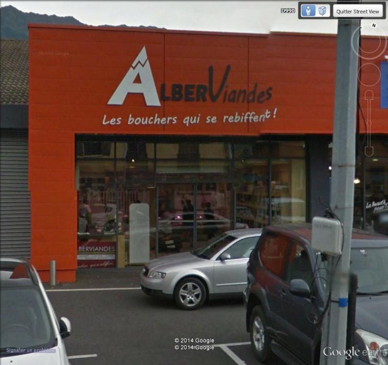 STREET VIEW : les façades de magasins (France) - Page 8 Alber_10