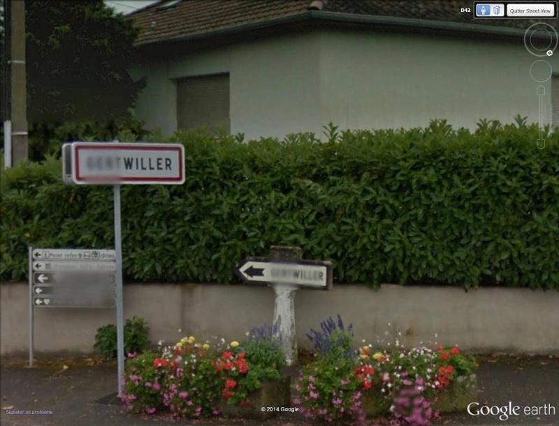 STREET VIEW : les bornes et les plaques Michelin - Page 2 Gertwi10