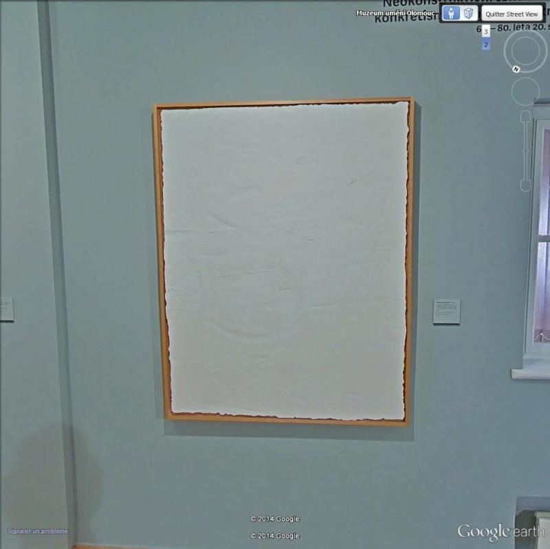 STREET VIEW : les musées en visite virtuelle - Page 7 Hiver10