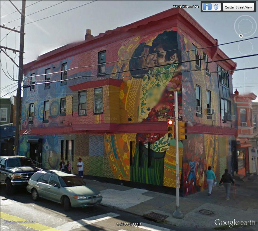 STREETVIEW : les fresques murales de Philadelphie  - Page 15 It_has10