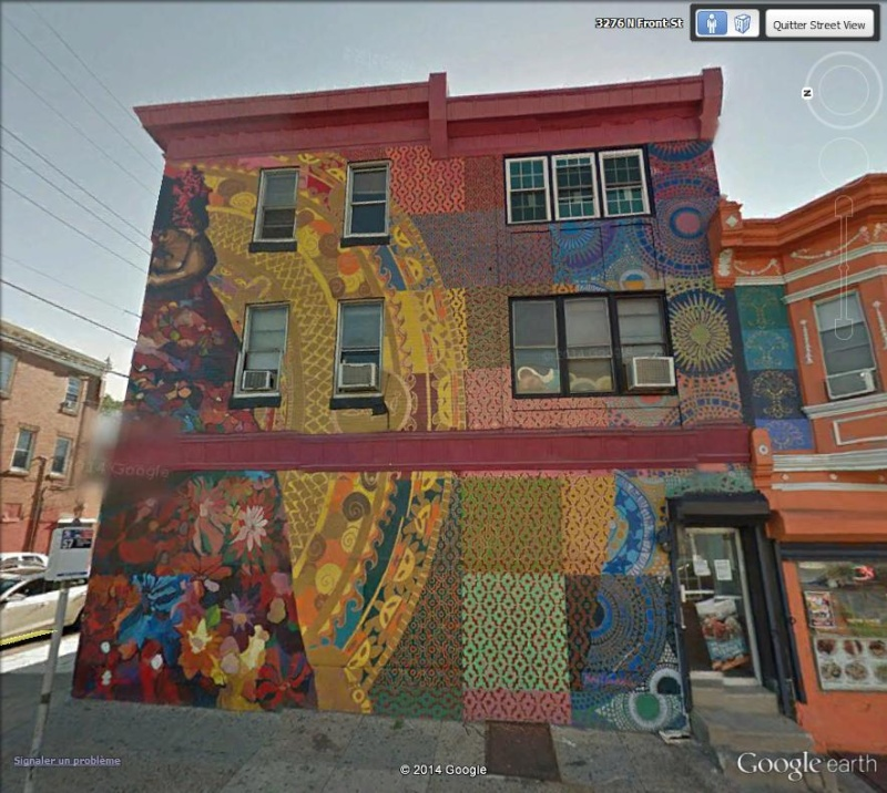 STREETVIEW : les fresques murales de Philadelphie  - Page 15 It_has11