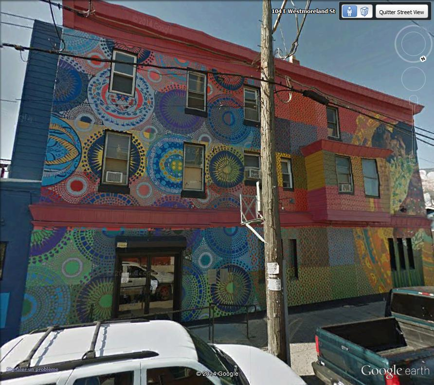 STREETVIEW : les fresques murales de Philadelphie  - Page 15 It_has13