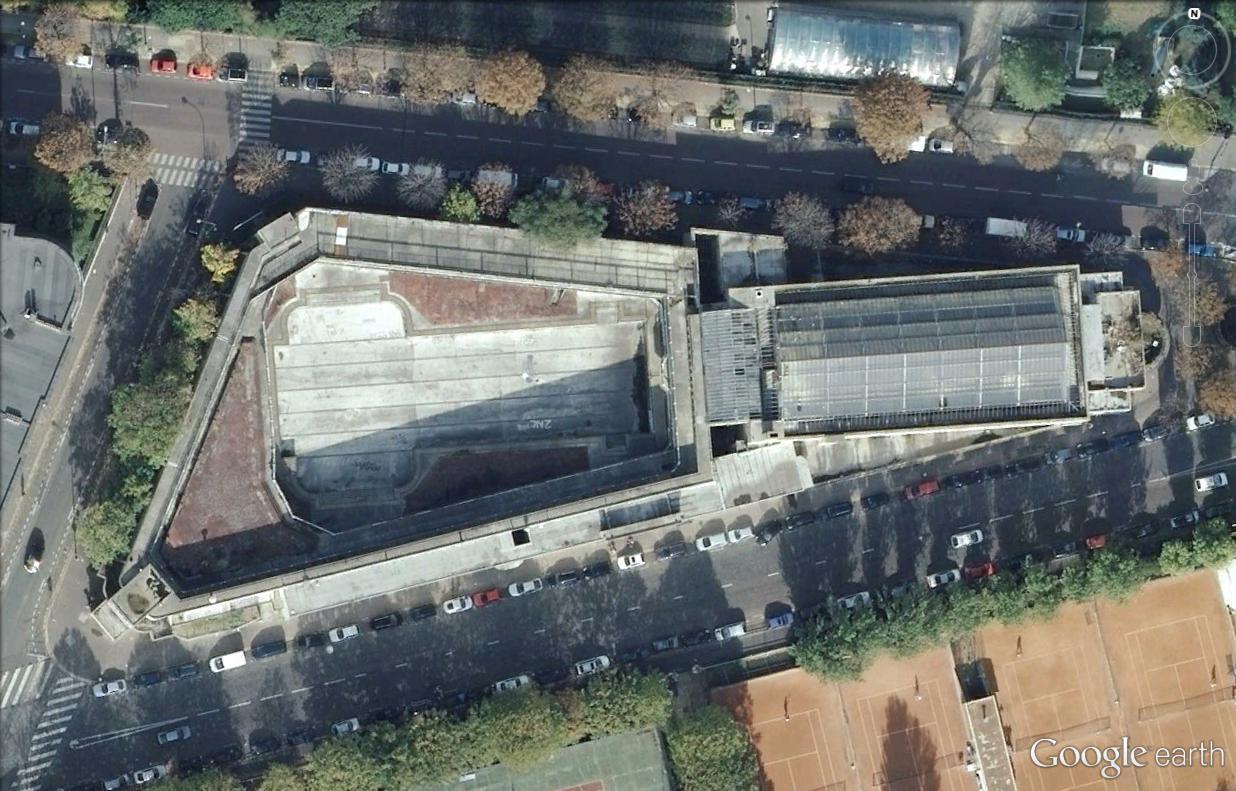 molitor - La piscine Molitor (Paris) : 180 euros la journée, abonnement annuel à 3300 euros ! Molito10