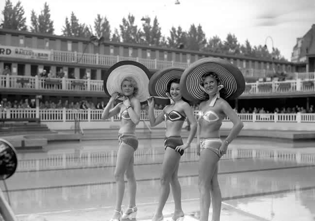 molitor - La piscine Molitor (Paris) : 180 euros la journée, abonnement annuel à 3300 euros ! Piscin10