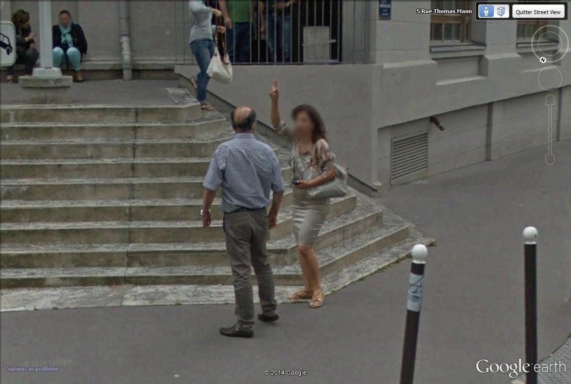 """STREET VIEW : """"Quand le sage désigne la lune..."""" Sage10"""