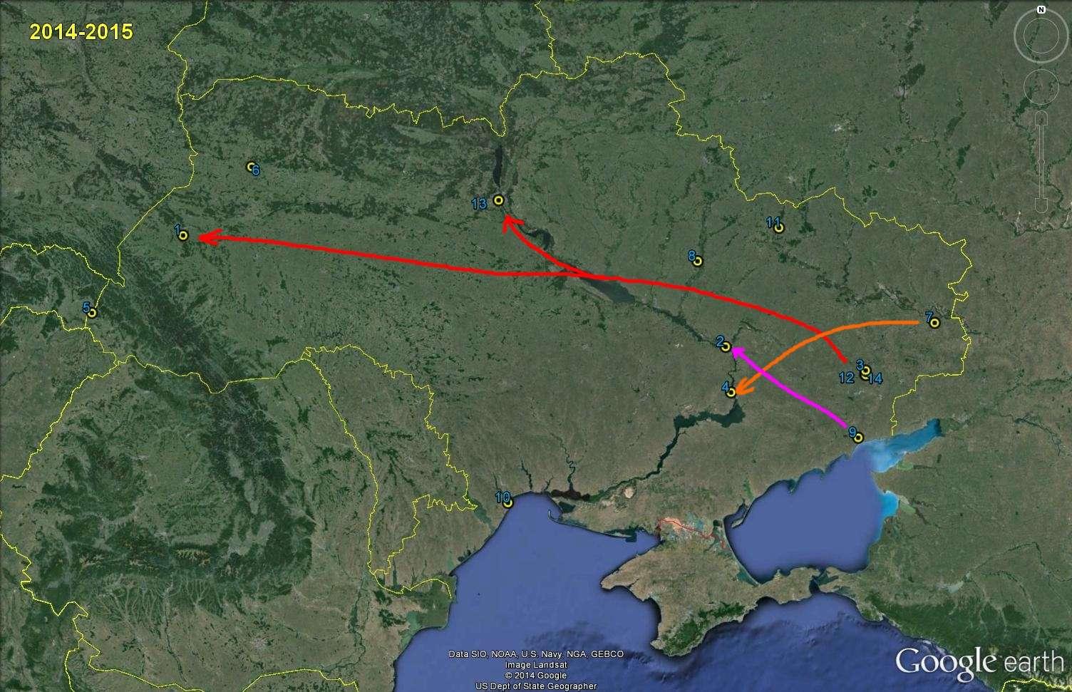 Petite géographie du football européen (championnat 2013-2014... et suivants) - Page 3 Ukrain15
