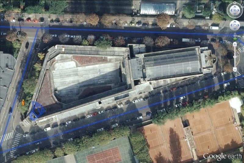 molitor - La piscine Molitor (Paris) : 180 euros la journée, abonnement annuel à 3300 euros ! Ventre10