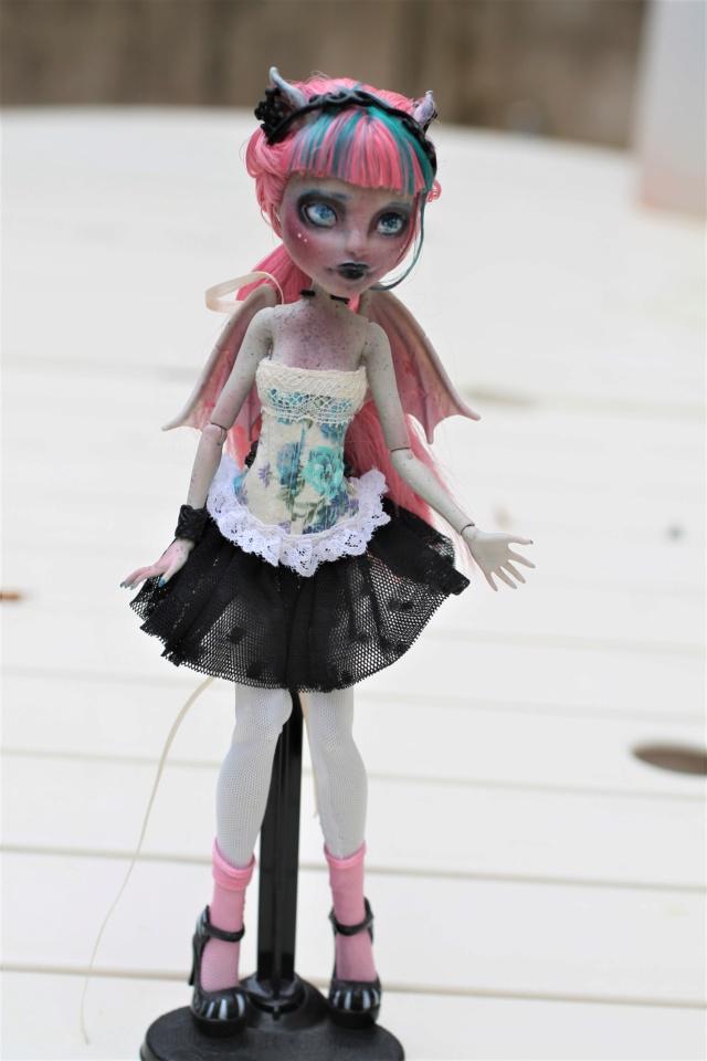 [Vend] MH repaint /Bust Dollfie Dream, Smartdoll, Obitsu Boy Img_2313