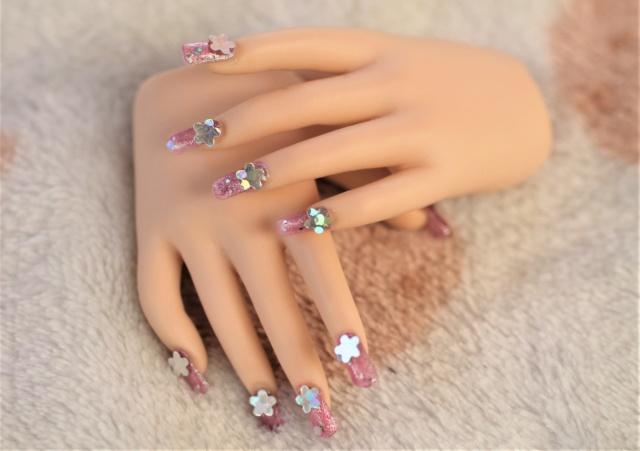 [Custom] Faux ongles  Img_3910