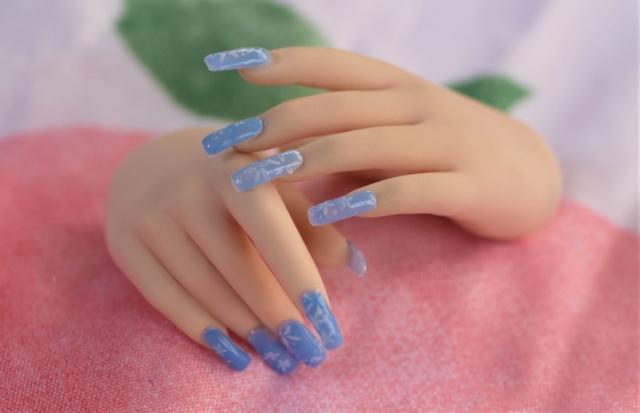 [Custom] Faux ongles  Img_4112