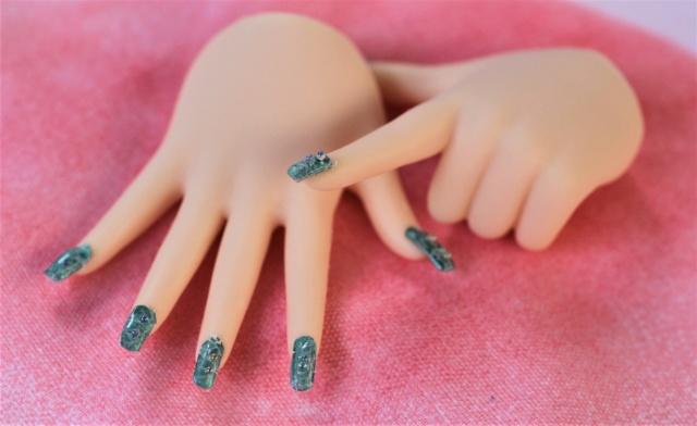 [Custom] Faux ongles  Img_4119