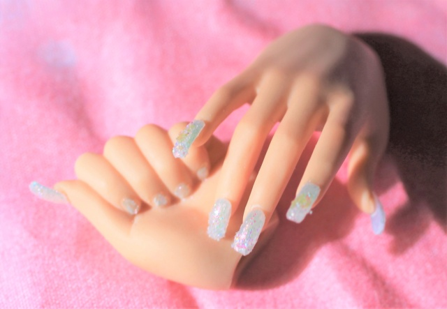 [Custom] Faux ongles  Img_4218