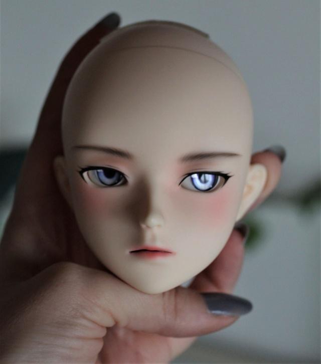 [Vente] Kinoko Juice Jill 300€ & Tête 2D Doll Miren 130€ Img_4514